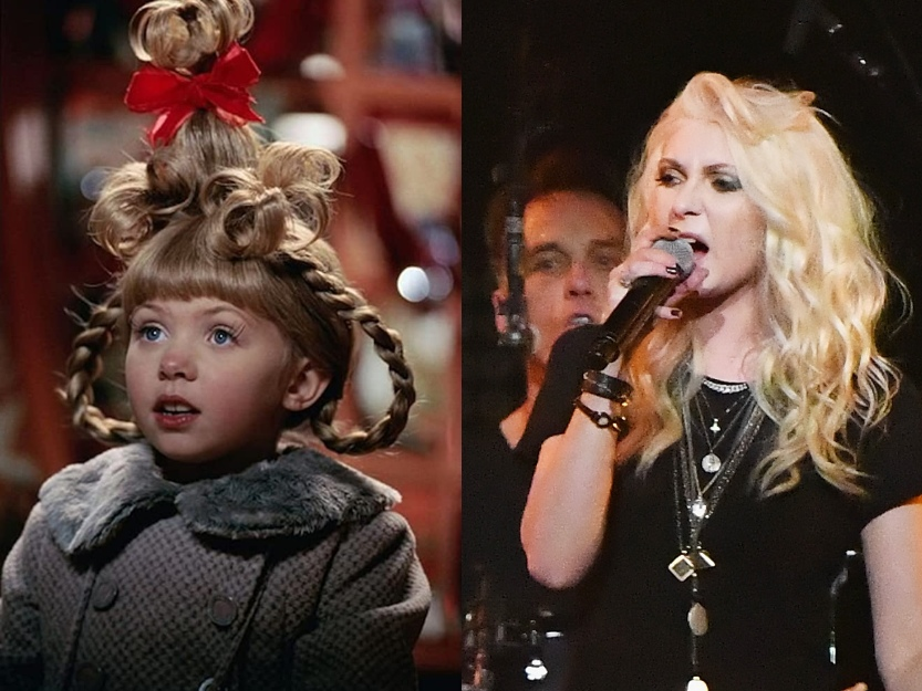 cindy lou who the grinch