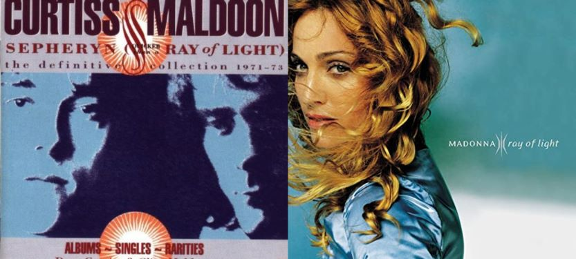 madonna cover songs