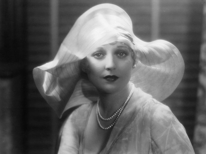 Thelma Todd celebrity deaths