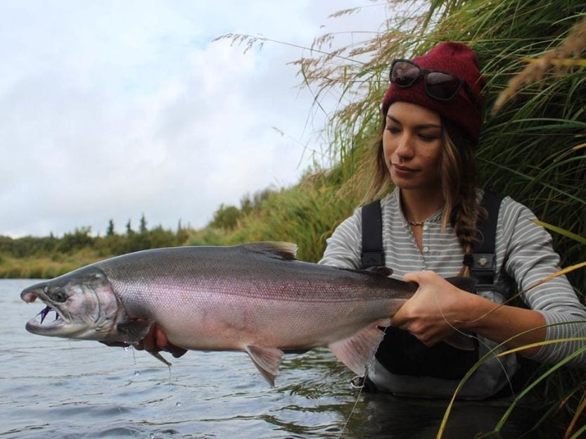 Bristol Bay Alaska best fishing spots