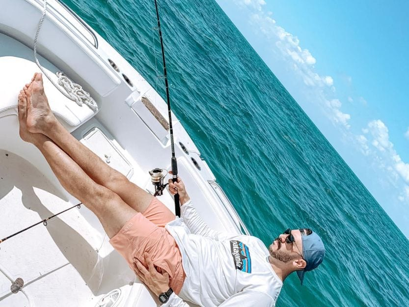 Florida Keys fishing spots