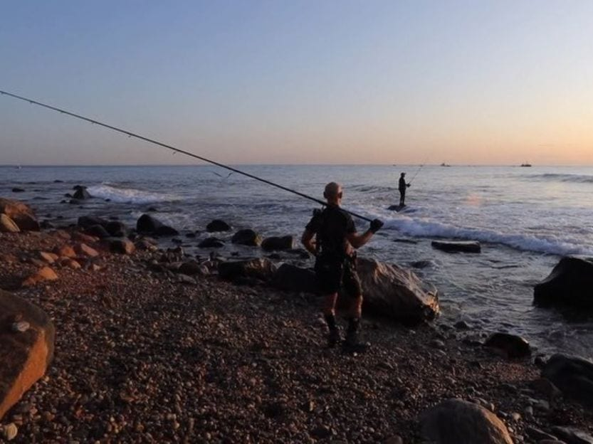 Montauk New York fishing spots