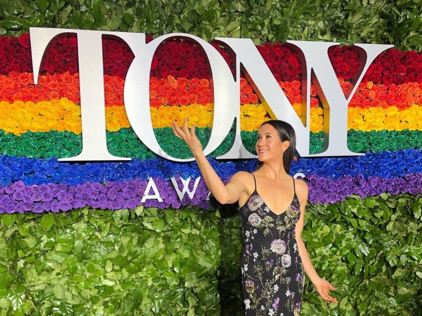 Vanessa Carlton came out lgbt