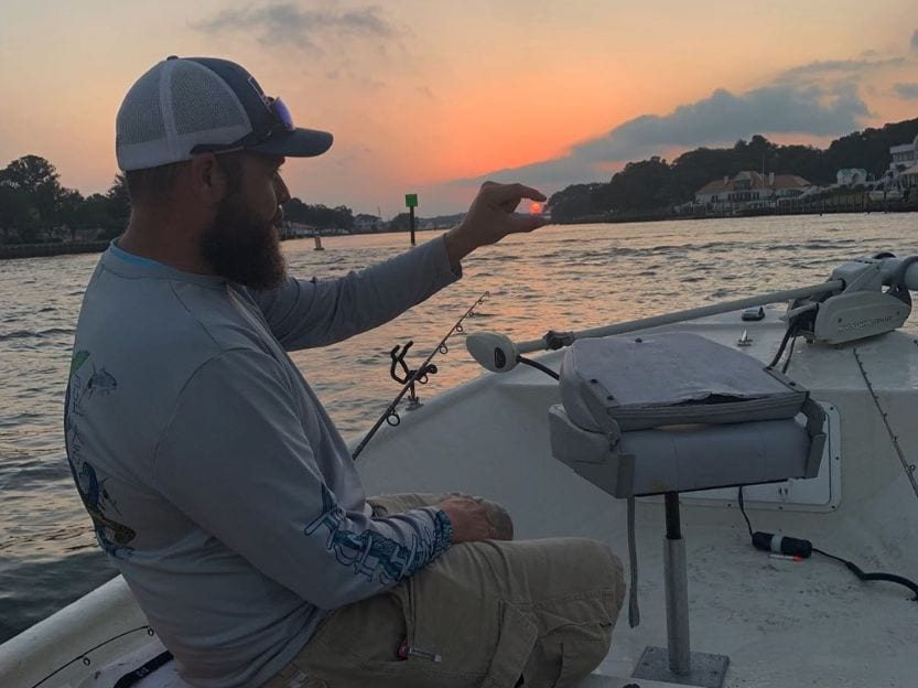 Virginia Beach fishing spots