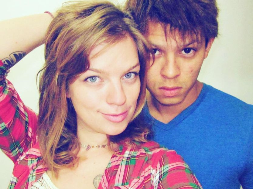 Chelsea and Yamir 90 day fiance