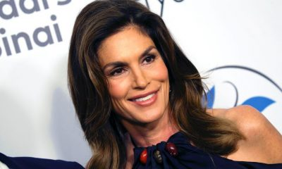 Cindy Crawford highest iqs