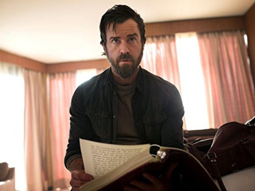 Justin Theroux famous roles