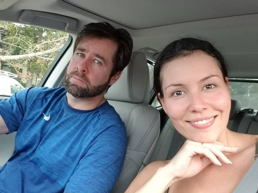 Justin and Evelyn 90 day fiance