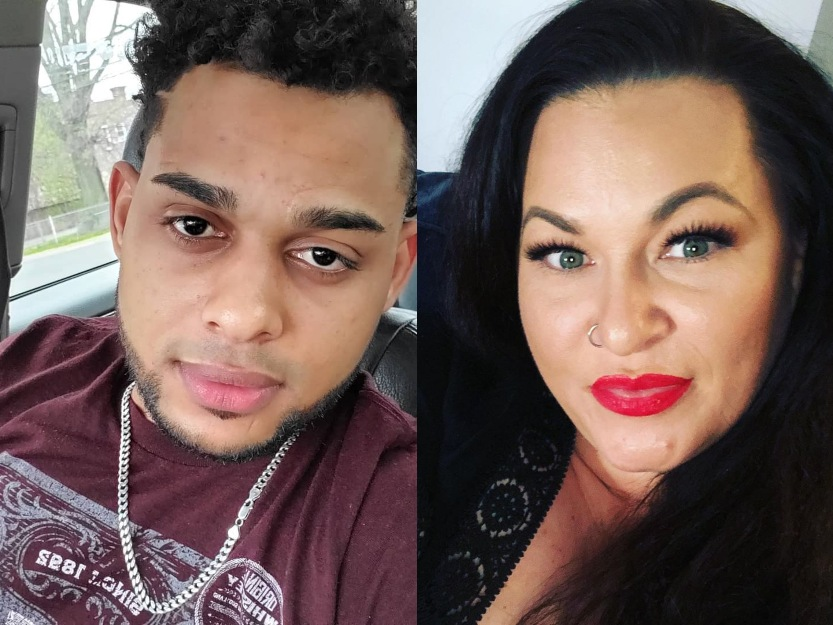 Luis and Molly 90 Day Fiance