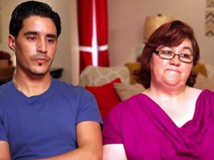 Mohamed and Danielle 90 day fiance