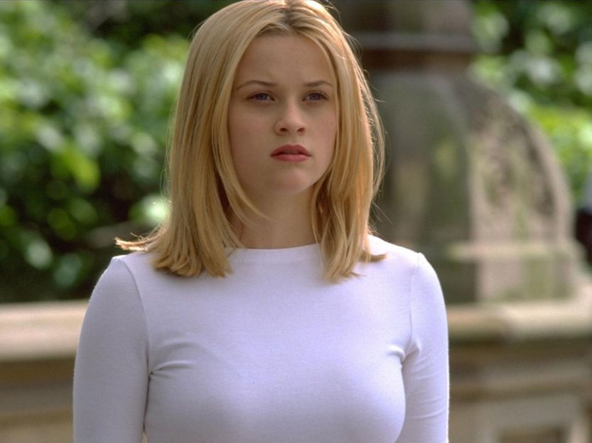 Reese Witherspoon famous roles