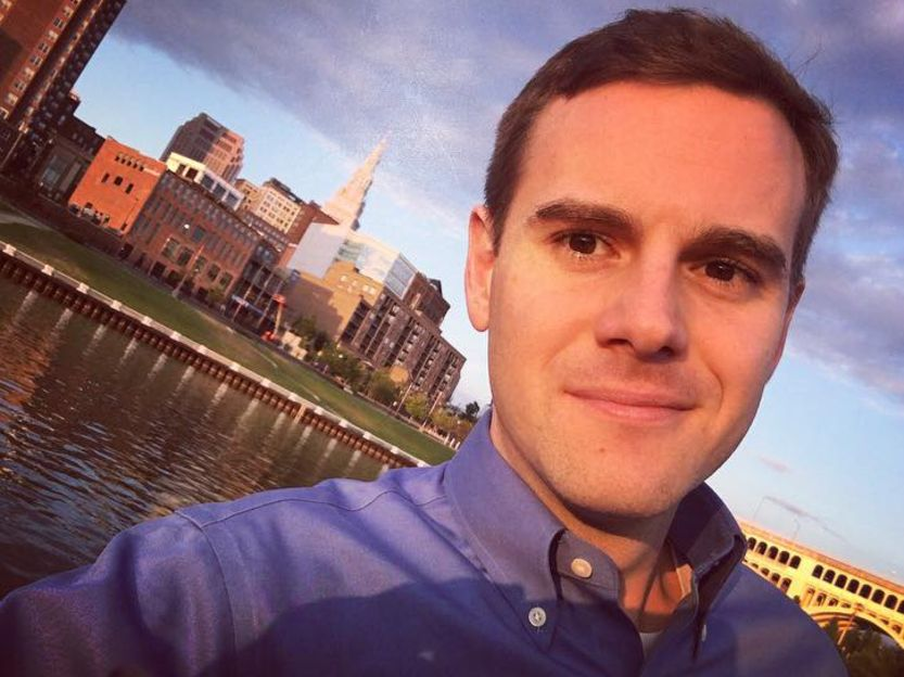 Guy Benson catfish love triangle